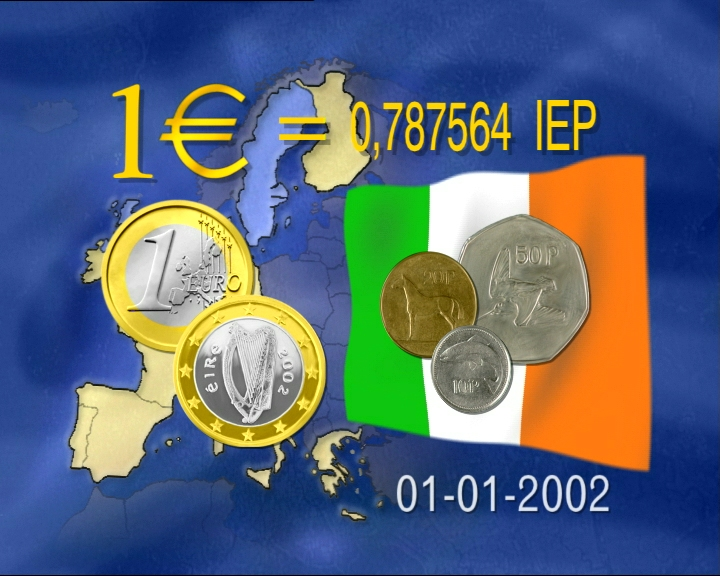 Euro IEP value image Central Audiovisual Library, European Commission