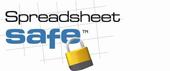 Spreadsheet Safe certification
